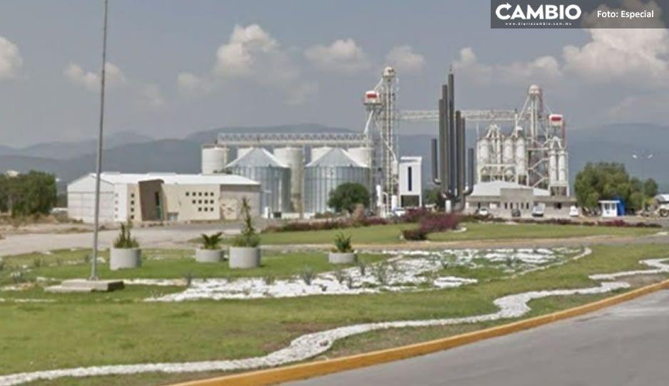 26 empresas del Parque Industrial de Tehuacán avanzan proceso de escrituración