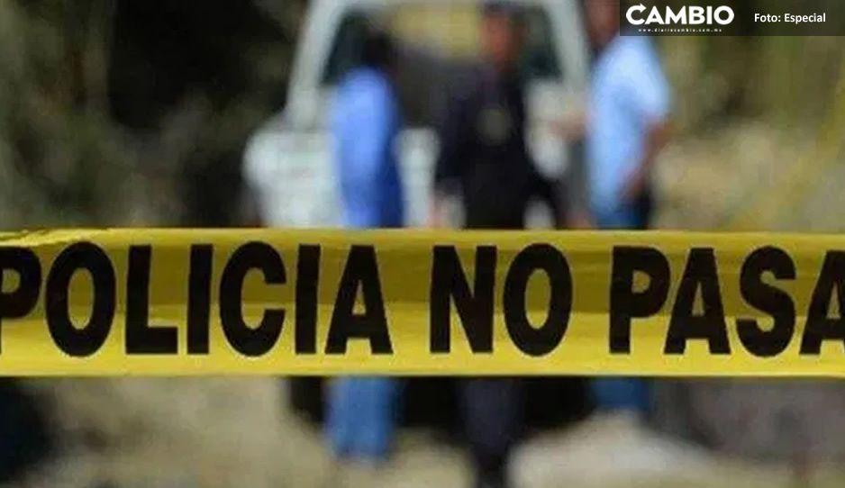 Joven de 17 años es herido de bala durante violento asalto en Tlahuapan