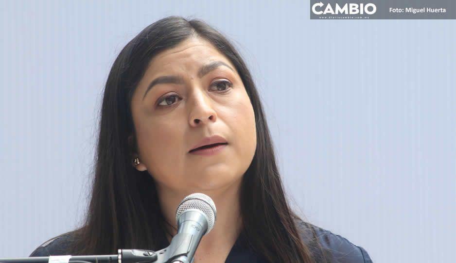 Claudia presume que rechazó trabajo en la Federación por terminar ciclo como alcaldesa (VIDEO)