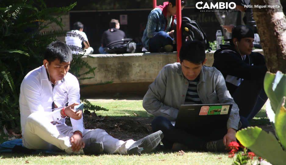 Uno de cada cuatro estudiantes considera dejar sus estudios por la pandemia: Ibero