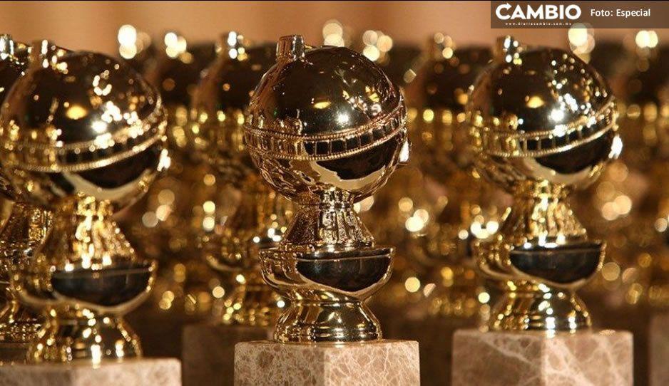 Aquí todos los ganadores del Golden Globes 2021 en medio de la pandemia