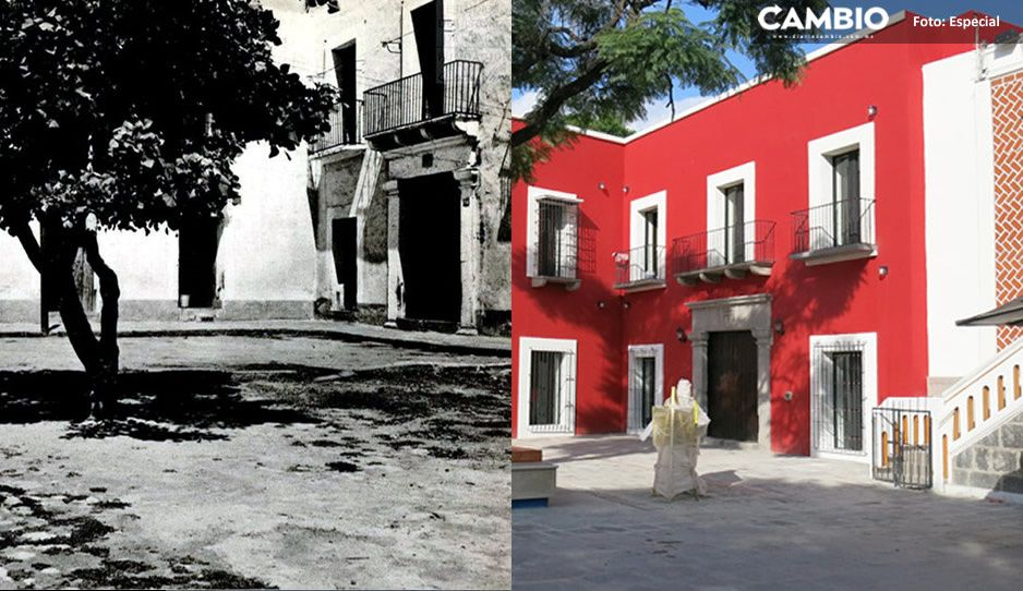 FOTOS: Esta es la historia de La Casa del Torno; de rastro a museo-galería