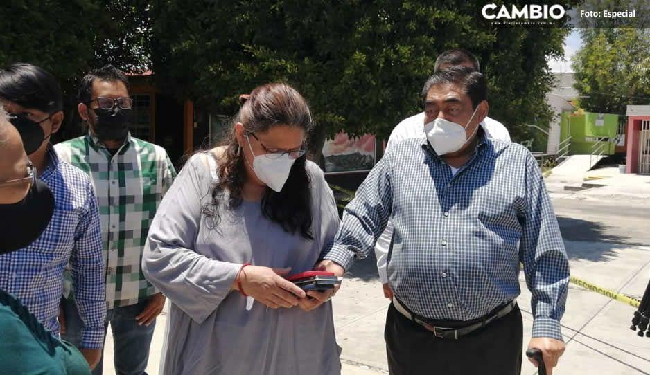 Se construirá una central de abasto en Tehuacán en los próximos 3 años; revela Barbosa