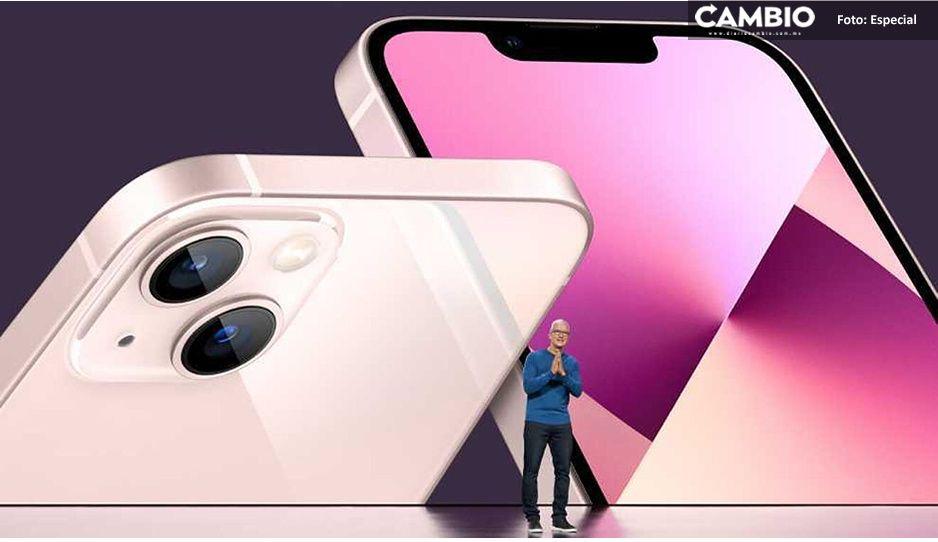 ¿Cuánto tendrías que trabajar para poder comprar un iPhone 13?