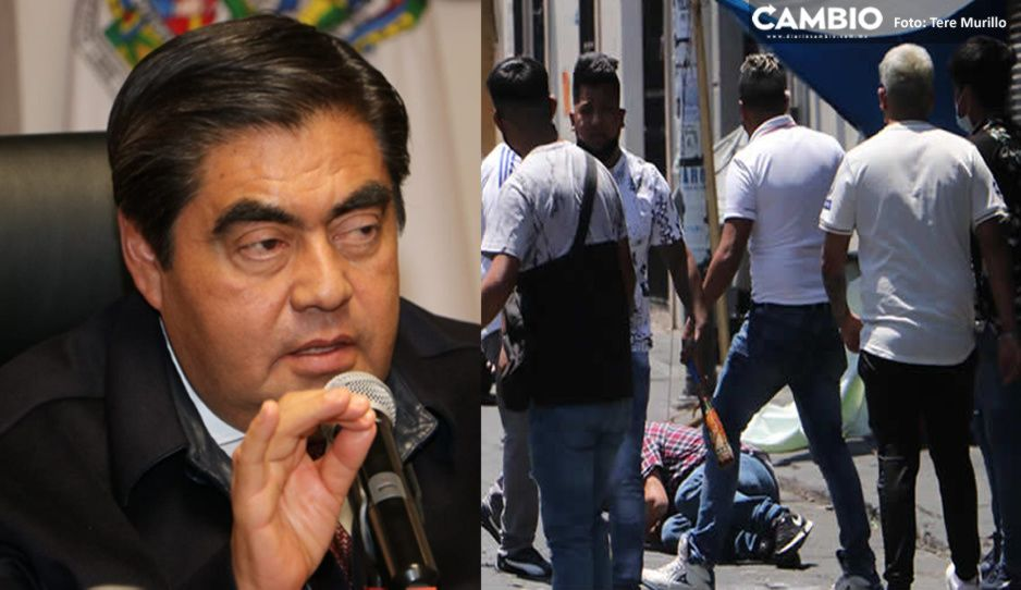 Gobierno de Barbosa intervendrá para regular el ambulantaje en el Centro