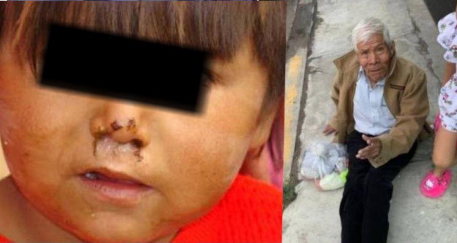 Hasta 12 años de cárcel para golpeadores de niños y abuelitos en Puebla