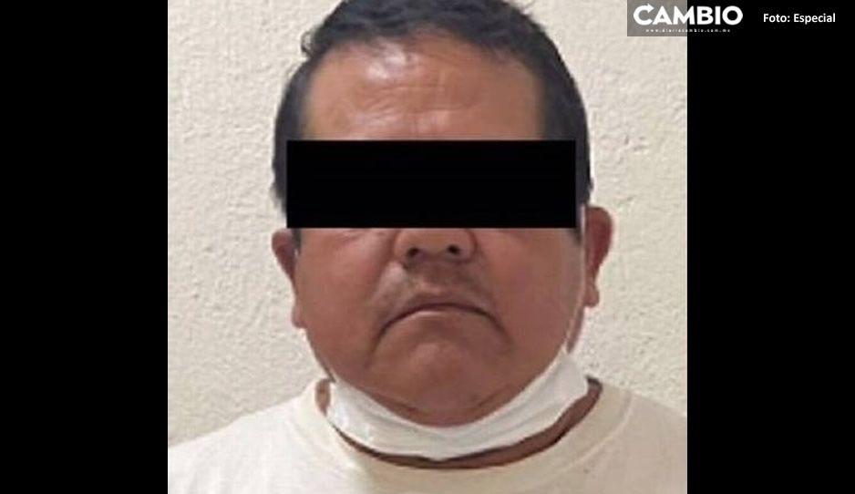 Empleado de tortillería viola y embaraza a la hija de su patrona en Granjas de San Isidro