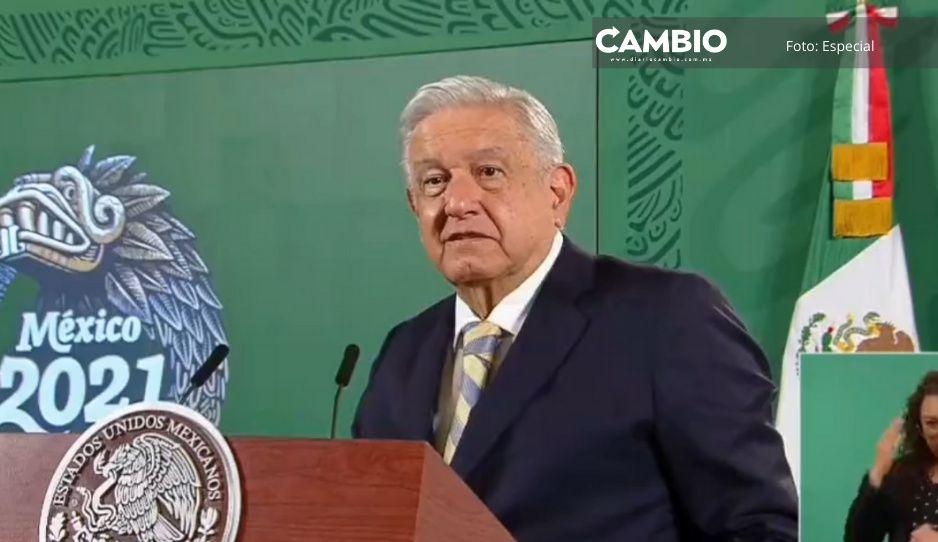 """""""Se creían los dueños de México"""", así critica AMLO a OXXO por no pagar impuestos"""