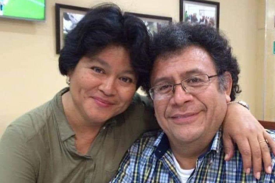 ¡Trágico! Un mes después, se muere la esposa del Dr. Gomez Orta y lo alcanza en el cielo