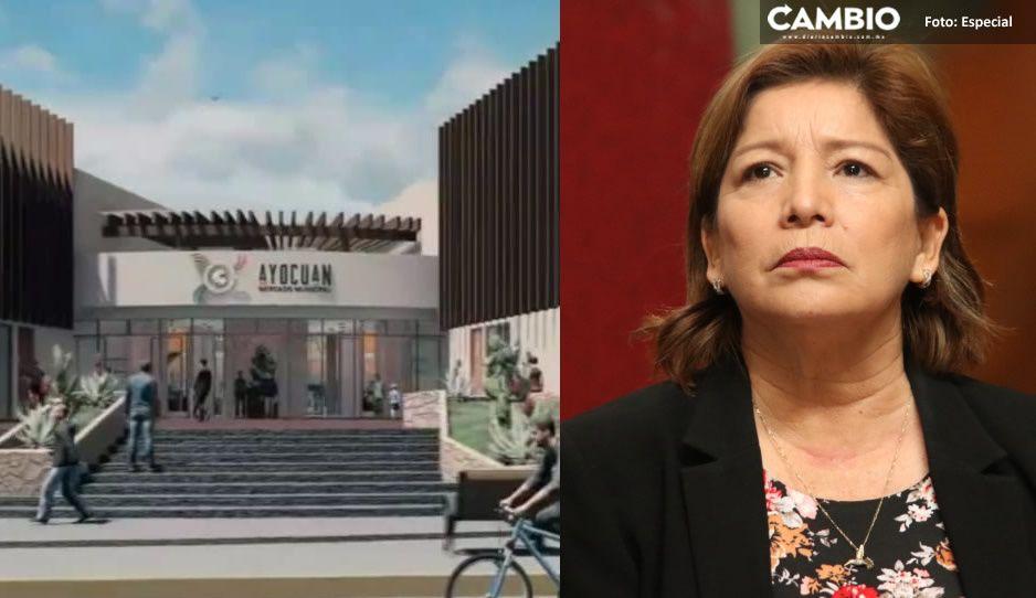Marisol cita a cabildo para concesionar mercado por 99 años luego de que BUAP aceptó instalar universidad y bachillerato