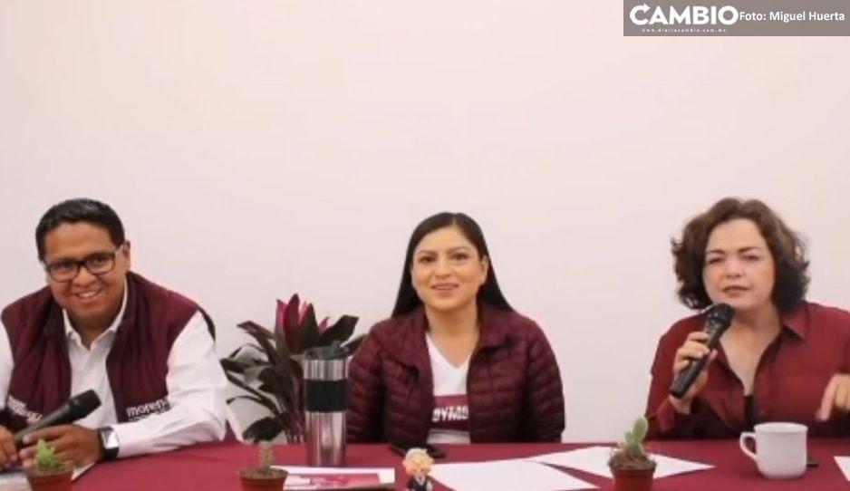 Vileza de Liza Aceves: agravia a Barbosa y a Charito afirmando que tiene una relación amorosa con cuñada de Lalo (VIDEO)