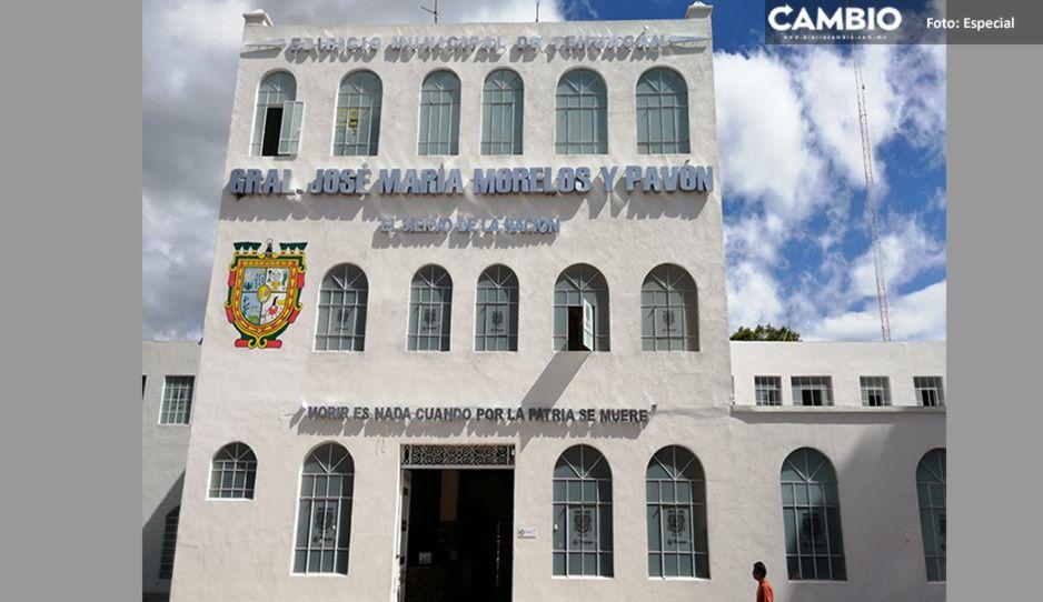 Suman 76 procedimientos vs funcionarios y ex servidores públicos de Tehuacán