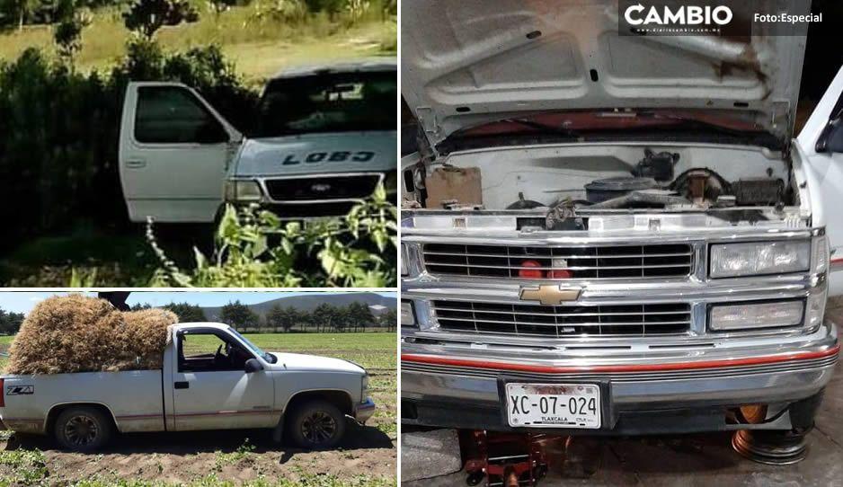 Imparable el robo de autos con lujo de violencia en la carretera Acatzingo-Huixcolotla