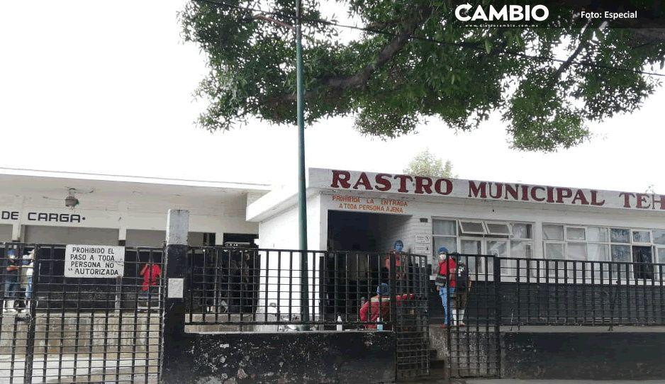 Tehuacán tendrá su rastro municipal en el 2022, asegura Pedro Tepole