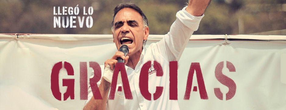 Enrique Garay pierde por paliza en las elecciones... ¿Saldrá de Morena para regresar a Tv Azteca?
