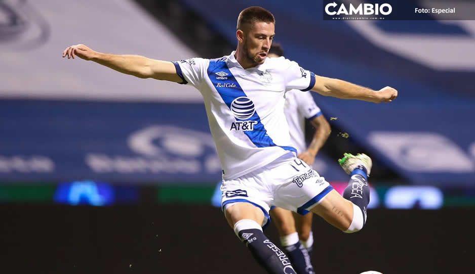 Selección de Perú convoca al goleador del Puebla y lo considera para la Copa América