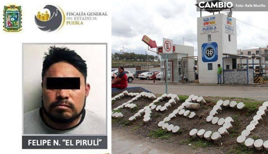 Suspenden para mañana la audiencia de los 18 involucrados en la fuga de El Pirulí