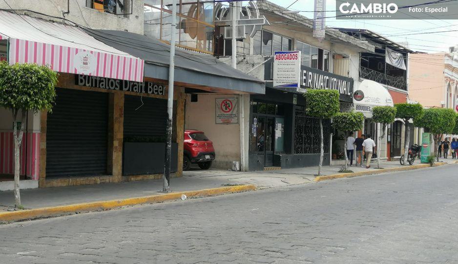 Sin importarles la pandemia; abren 8 nuevos bares en Tehuacán
