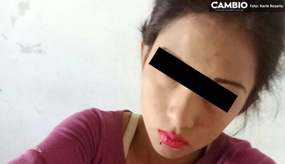 Se llamaba Karla y tenía 19 años, mujer asesinada junto a anexo; sospechan de Bengi, ex pareja y adicto