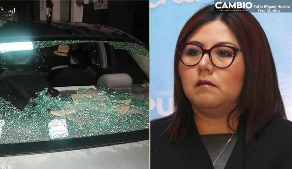 PAN presenta denuncias penales por atentado contra militante en Amozoc