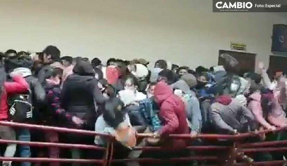 Detienen a tres responsables por la trágica muerte de universitarios en Bolivia
