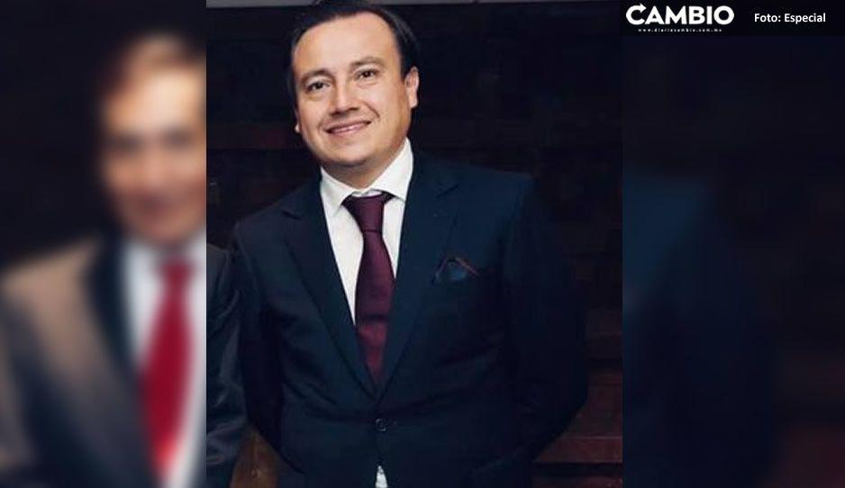 Nacho Mier aún espera documentos para iniciar la entrega-recepción en Tecamachalco