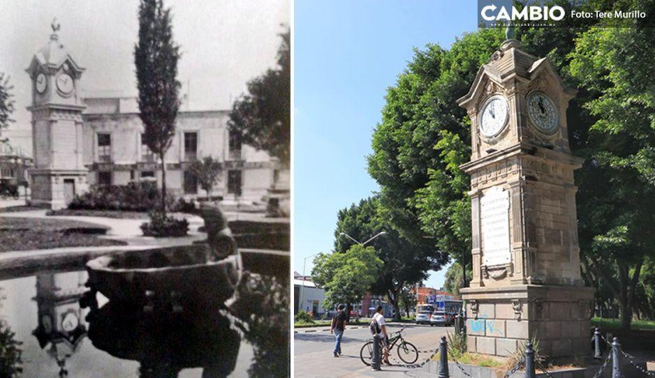 FOTOS: Así han pasado los años por 'El Gallito' del Paseo Bravo ¡HOY CUMPLE 100 AÑOS!
