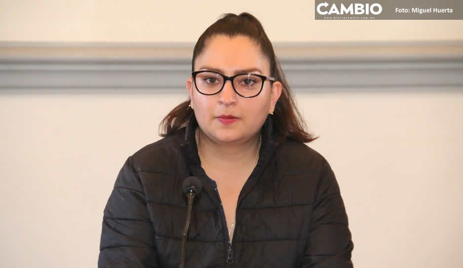 Mayte Rivera se deslinda de escándalos del DIF Municipal como el del Lechegate