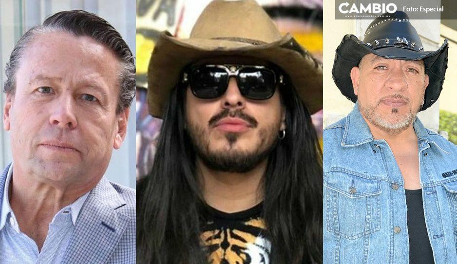 Adame se defiende de audiescándalo; acusa a Carlos Trejo y Rey Grupero de filtrar el audio