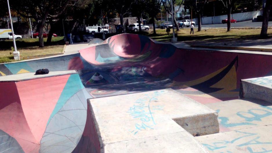 Feminicidio 15: Hallan cadáver encobijado de una jovencita en Parque Skate de Xonaca