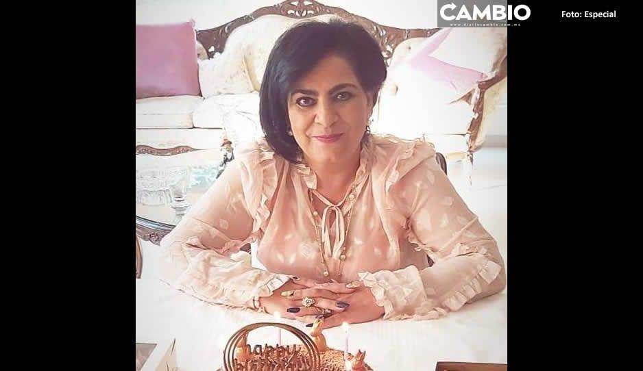 Se revela el misterio en el Distrito 7: Guadalupe Yamak  es la candidata de Morena a la diputación local