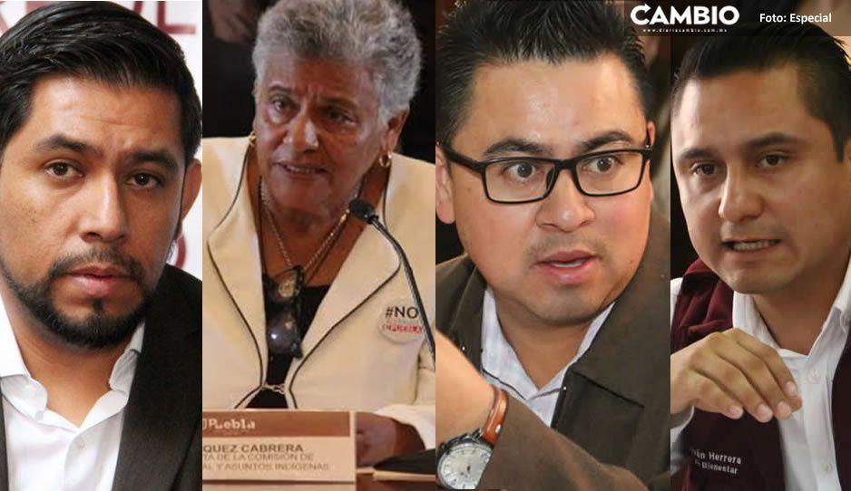 Confirman desbandada del G5, pedirán licencia para competir en elecciones 2021