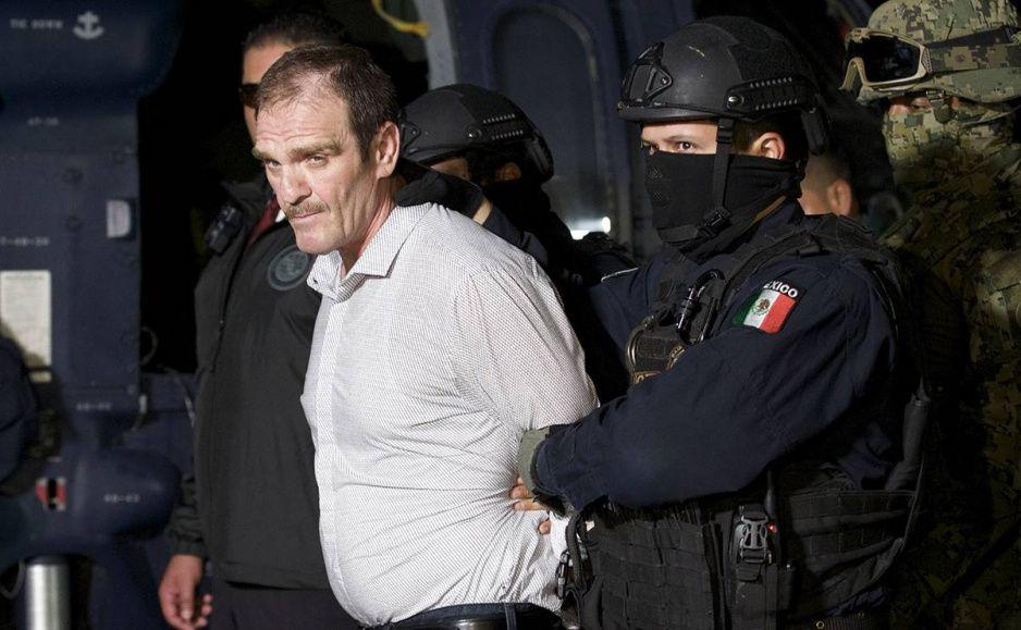 Güero Palma, fundador del Cártel de Sinaloa queda absuelto de narcotráfico