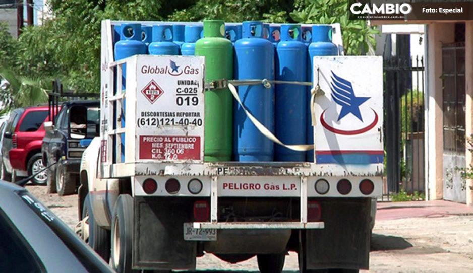 PEMEX desconoce supuesta venta de Gas Bienestar en Oaxaca