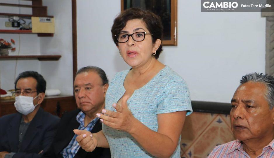 Arranca disputa en la BUAP: directora de la Facultad de Administración busca la rectoría