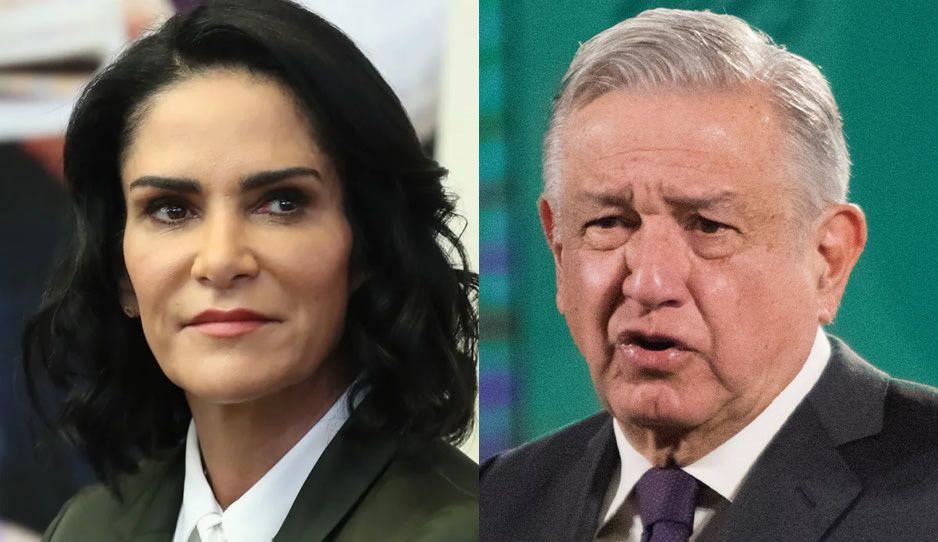 """Lydia Cacho se lanza contra AMLO por solapar a """"violador"""" Félix Salgado"""