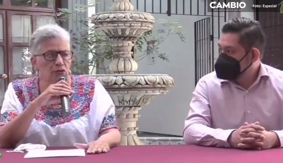 Regidores del G5 piden se investigue la gasera Maru en la colonia Resurgimiento (VIDEO)