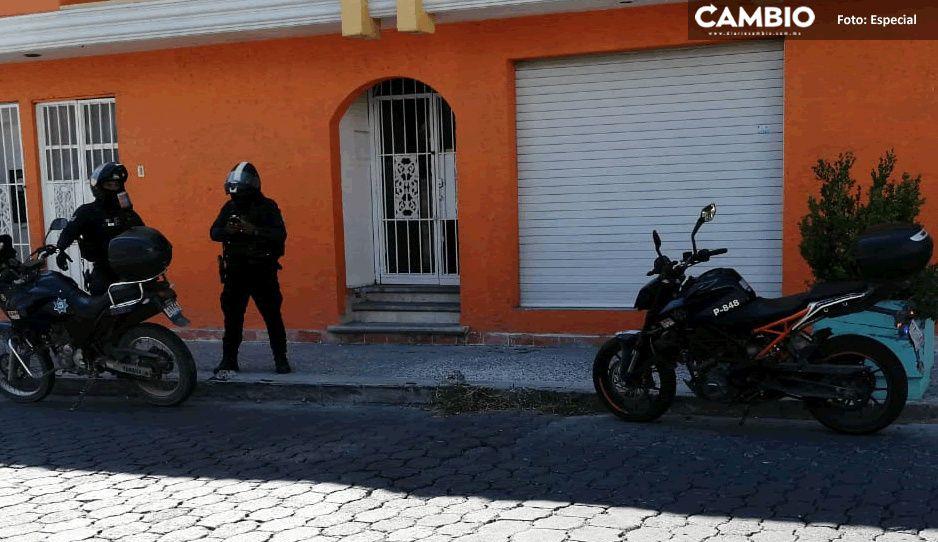Asaltan consultorio y balean a médico en Tehuacán