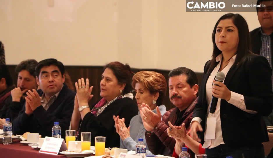 Las 11 alcaldías con más votos en 2018: en Puebla capital ganó Morena con 343 mil 98