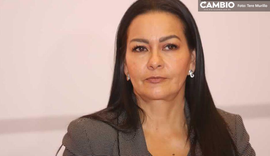 Vanessa Barahona se va de la Secretaría de Turismo; llega Lorena Rubí Meza López