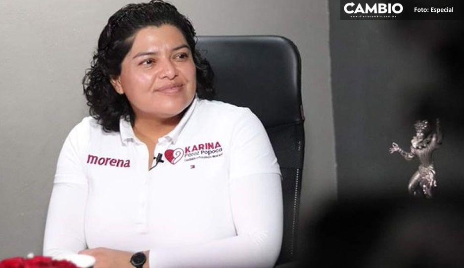 El ocho de octubre pararán las áreas operativas en San Andrés: Karina Pérez