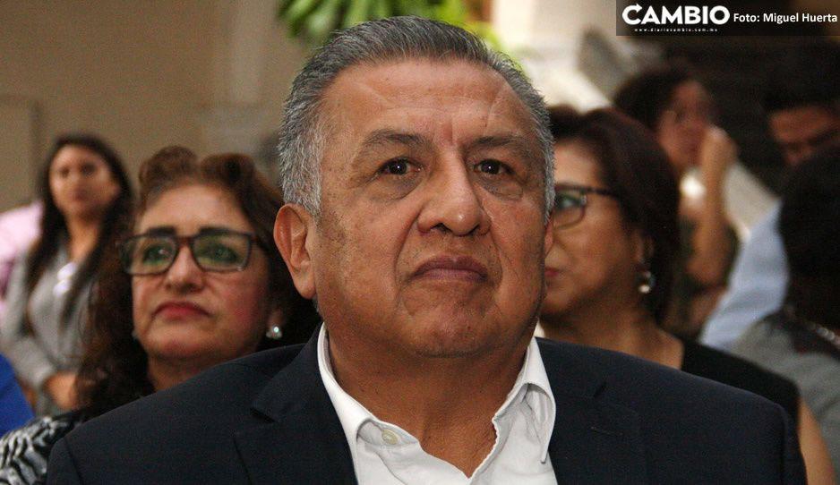 Saúl Huerta y el menor dormían en la misma habitación, pero lo liberaron  por fuero