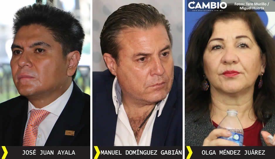 Lalo Rivera arreglará el desastre que tiene Claudia en el Centro Histórico, confía IP