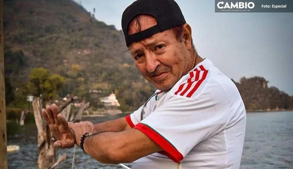 Intuban a Sammy Pérez; empeora su estado de salud a consecuencia del Covid