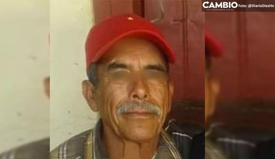 Buscan a Sixto, presunto violador de la niñita Camila; sería su padrino de primera comunión