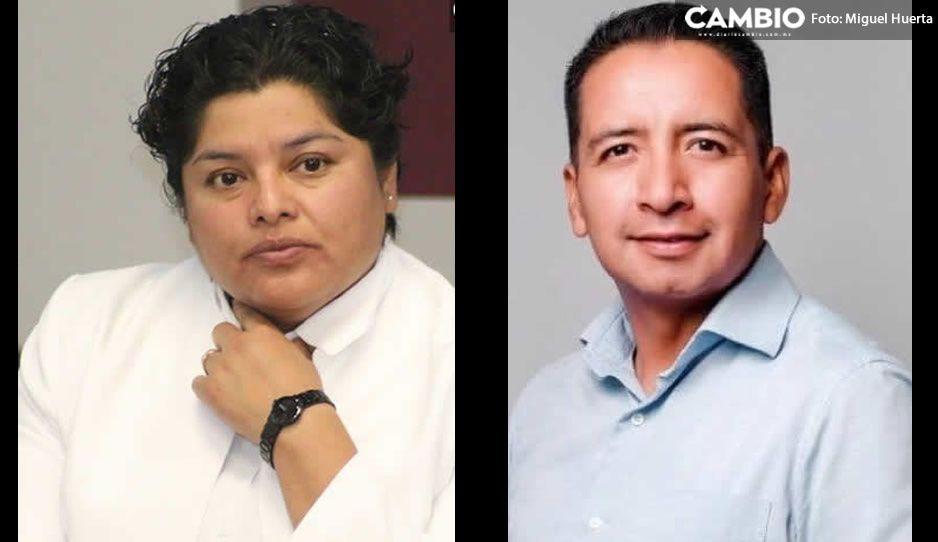 Dejaré un ayuntamiento libre de corrupción en San Andrés Cholula: Karina Pérez Popoca