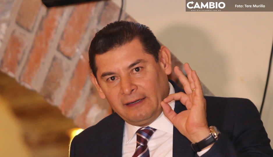 Armenta, tras su ridiculazo, ahora dice ser el mejor candidato de Morena a la alcaldía (VIDEO)