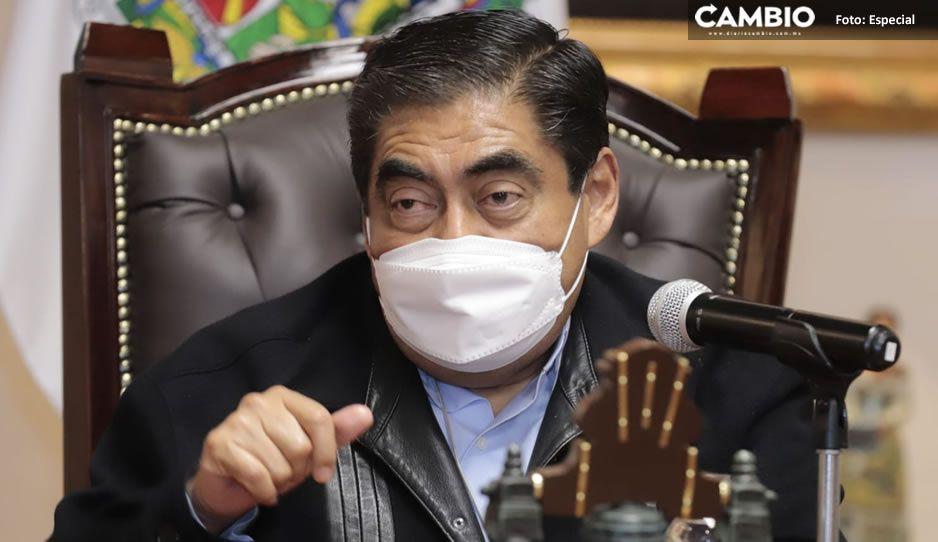 Gobierno de Puebla estará pendiente de los conflictos al término de las gestiones municipales