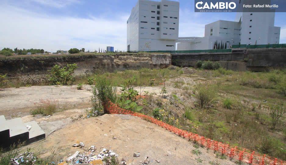 CCE y Gobierno del Estado mantienen batalla legal por terreno en Cúmulo de Virgo (VIDEO)