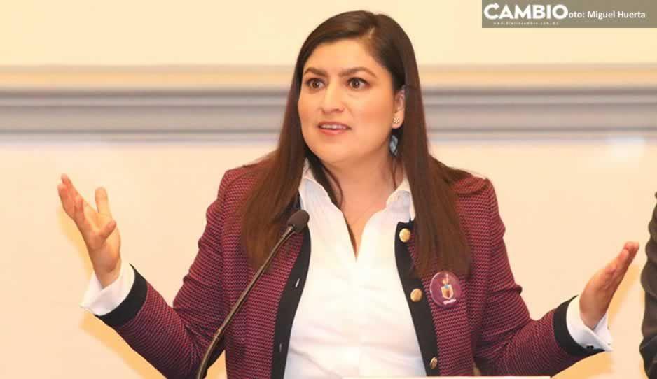 Claudia confirma que se va a buscar la reelección pero sus programas siguen (VIDEO)